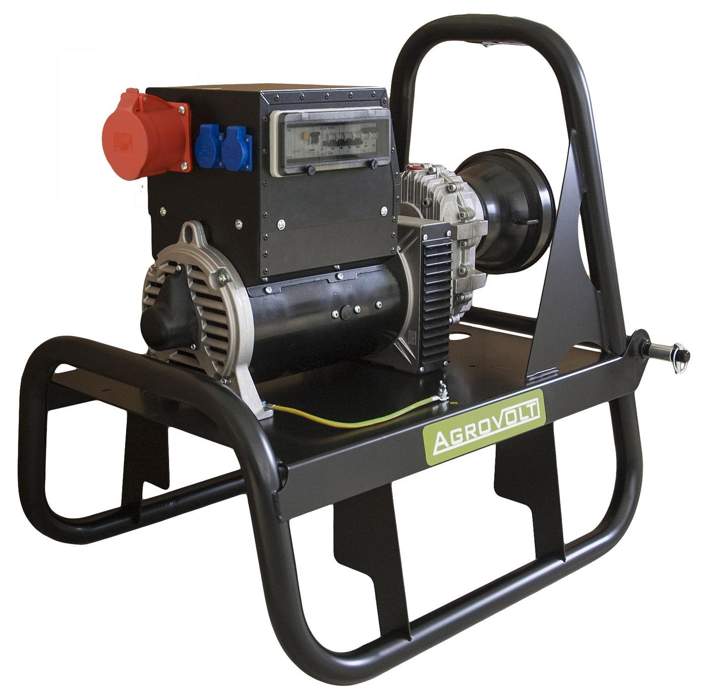 Тракторный генератор Agrovolt AV 22 R